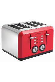 See Theough Toaster Toasters Harris Scarfe
