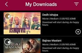 reliance jio u0027s jiocinema adds smart download option what is it