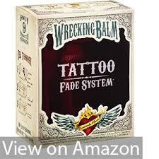 tattoo fading lotion does tattoo removal cream really work inkdoneright com