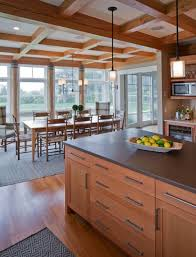Horizontal Kitchen Cabinets 30 Best Horizontal Pulls Images On Pinterest Dream Kitchens