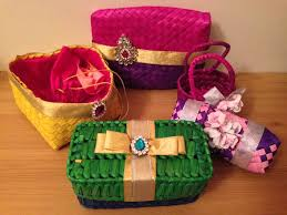 indian wedding gift box kottanz eco luxe gift solutions sustainably chic