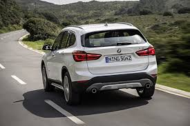 suv bmw 2016 bmw x1 suv 19 images 2016 bmw x1 officially unveiled