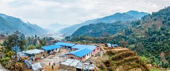 build up nepal earthquake resistant buildings with local material