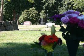 city officials working to identify all plots burial locations in