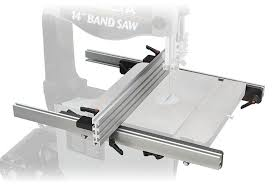 14 Band Saw Review Fine Woodworking by Wise Buys Bandsaw Fences