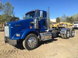 day cab semi trucks for sale mittry construction