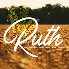 trinity lutheran church lisle il u003e the gospel of ruth naomi