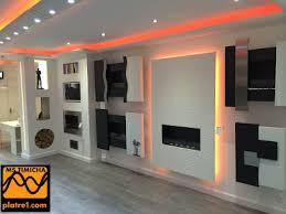 decor platre pour cuisine attrayant decor platre pour cuisine 6 decor tv ba13 decoration