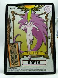cardcaptors trading card game series two cs40