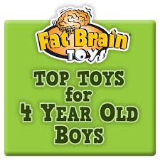 top picks for 4 year boys top toys