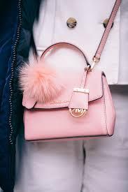 light pink michael kors handbag buy light pink michael kors bag off50 discounted