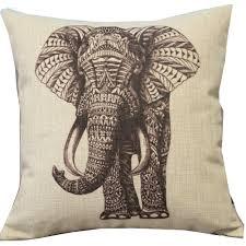 bedroom cute elephant pillow ideas for comfort nursery u2014 nadabike com