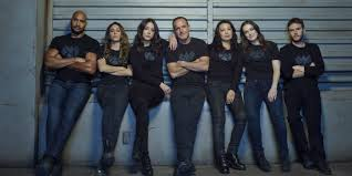 Seeking Episode Cast Agents Of Shield 100th Episode Everyone Who Returned