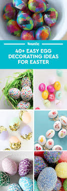 best decorated easter eggs 52 cool easter egg decorating ideas creative designs for easter eggs