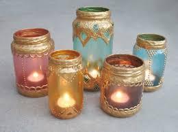 25 creative decorating craft ideas for the garden diy candle lanterns