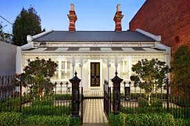 Types Of House Designs Types Of Houses In Australia Entrancing Australian Victorian
