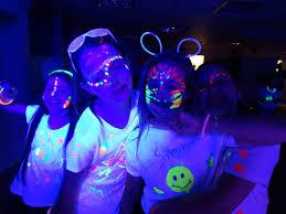 glow party uv glow party specialist discos essex