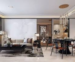 Asian Interior Design Ideas - Chinese style interior design