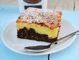 german chocolate cake bars with a blast
