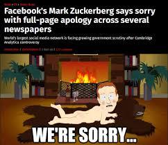 We Re Sorry Meme - apology