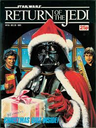 Star Wars Christmas Meme - star wars posters for christmas fun for christmas