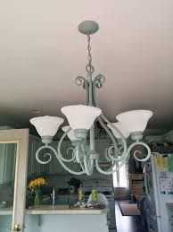 Painting Brass Chandelier Best Light It Up Images On Spray Painting Product Part 98 Spray