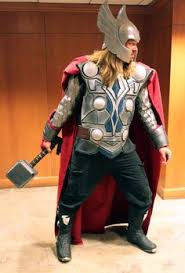 little thor costume halloween pinterest thor costume thor