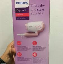 Lebih Bagus Hair Dryer Panasonic Atau Philips philips care hair dryer hp8108 health hair care on