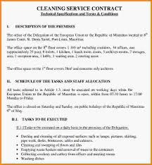 lawn service contract template yearly service contract template 7