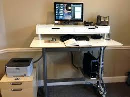 Corner Hideaway Computer Desk Hideaway Computer Desk Ikea Image Of Small Computer Desk Design