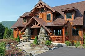 2 story home designs vista lodge 2 story timber frame house plans log home designs
