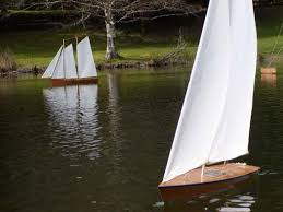 Rc Wood Boat Plans Free by Rc Sailboat T27 P1