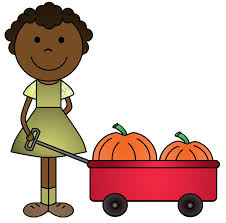 baby clipart pumpkin first halloween fall by yoltzinstudio