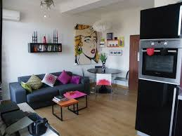 Interior Design 1 Bedroom Apartment by Contemporary 1 Bedroom Apartment With Homeaway Vieille Ville