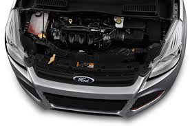 2015 Ford Escape Reviews And Rating Motor Trend
