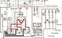 electric panel wire diagram electric wiring diagrams