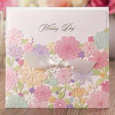 Free Online Wedding Invitation Cards Online Buy Wholesale Colorful Wedding Invitations From China
