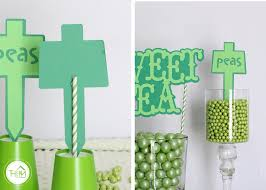 two peas in a pod baby shower decorations the makings of a sweet pea baby shower the homes i made