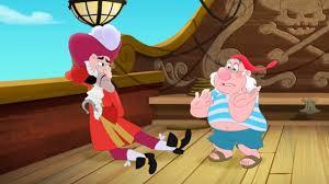 image jake neverland pirates jake saves bucky cap5 jpg