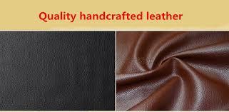 Self Adhesive Leather Aliexpress Com Buy 3 Pcs 20x25cm Sofa Repair Leather Self