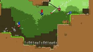 Games Like Capture The Flag Teeworlds On Steam