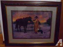 home interior cowboy pictures home interiors cowboy picture lewiston id for sale in lewiston