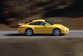porsche carrera 2005 50 years of the porsche 911 a sports car celebrates a special
