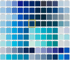 blue paint swatches different shades of blue adriana s 15 ideas pinterest bedrooms