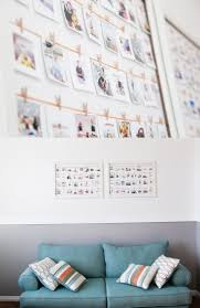 display photos on wall home decorating inspiration