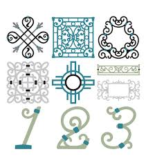 provo craft cricut shape cartridge ornamental iron 2 joann