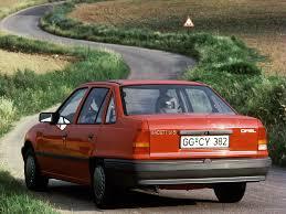 opel ascona tuning тюнинг opel kadett e sedan 1984 фото тюнинга опель кадетт