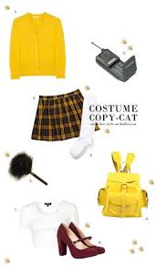 Clueless Halloween Costume 7 Group Halloween Costumes Straight Genius Group