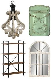 Home Decor Buy Online Where To Buy Affordable Industrial Farmhouse Decor Bless U0027er House
