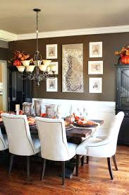 Wall Decorating Ideas For Dining Room Decor For Dining Room U2013 Anniebjewelled Com